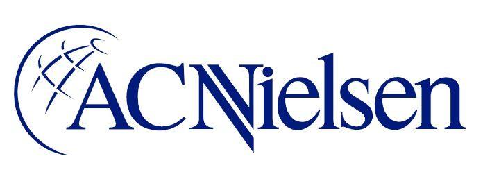 AC Nielsen logo