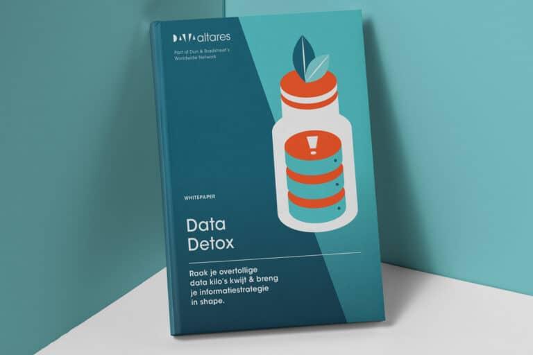 Whitepaper - Data Detox