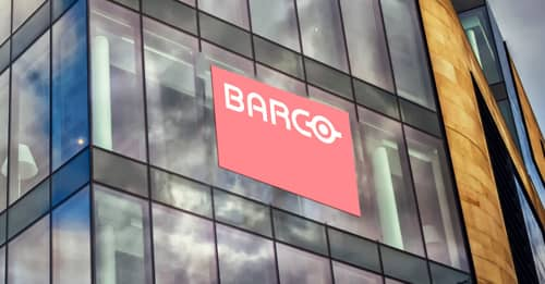 Building BARCO