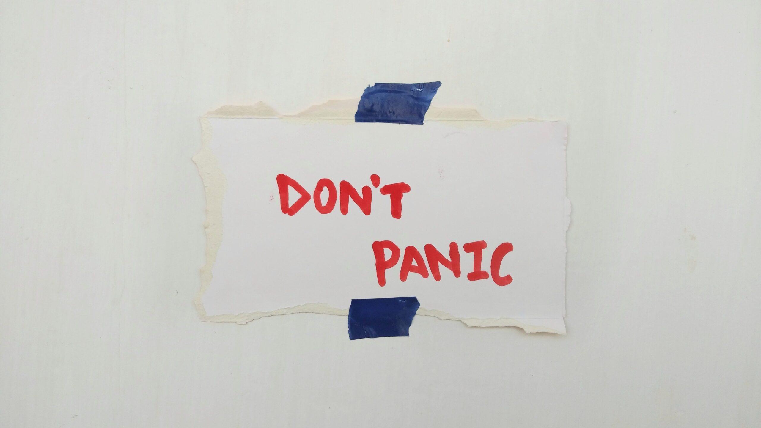9 tips om behoedzaam te ondernemen in risicovolle tijden