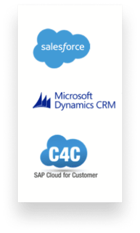 Salesforce C4C